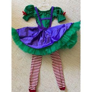 Child Tap Costume